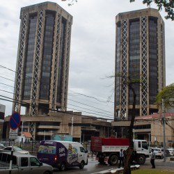 Port of Spain City Tour